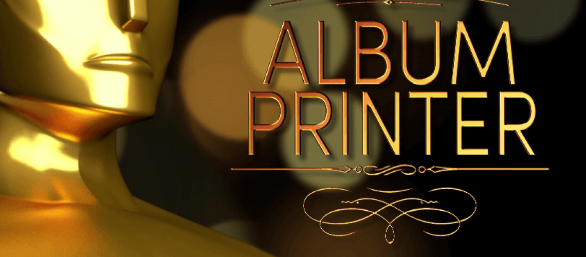 Albumprinter: Talent Award